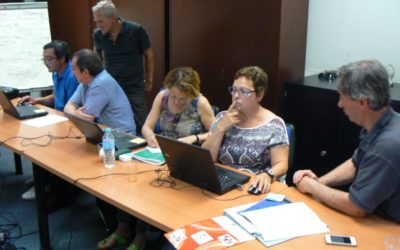 Animation d'ateliers d'initiation à l'informatique  – Sessions en cours