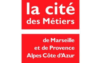 Forum 45 + organisé par la Cité des Métiers de Marseille