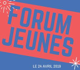 Générations Solidarités participera au forum jeunes Marseille – Mercredi 24 avril 2019 de 09h00 à 12h30 à l'école de la deuxième chance